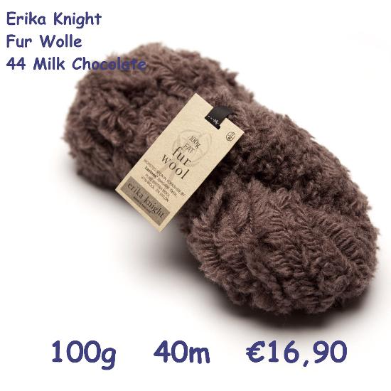 Erika Knight Fur Wool